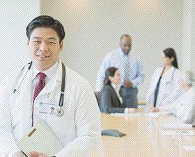 国际医疗部