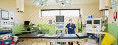 层流超净手术室